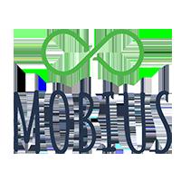 Mobius collecte de biodéchets à lavage de bacs intégré Packmat system