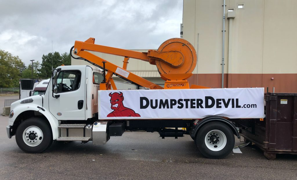 DumpsterCompactors - Packmat Arizona PK607
